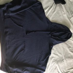 AE hooded sweatshirt